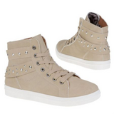NEW Jessie High Top Lace Ups in Ramstein, Germany
