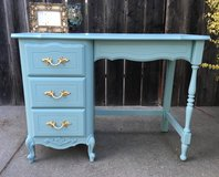 Adorable French provincial desk or vanity in Fairfield, California