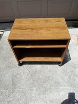 "Small TV Stand 16""x21""x25"" in The Woodlands, Texas"