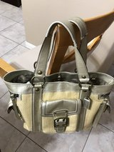 Coach Gold Purse in Yucca Valley, California
