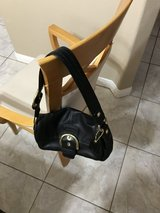 Coach Black Handbag in Yucca Valley, California