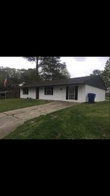 Home for rent or (Rent to own in Fort Polk, Louisiana