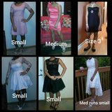 Dresses in Fort Leonard Wood, Missouri
