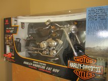 Remote Control Harley-Davidson in Fort Campbell, Kentucky