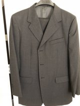 2 mens suits in Tinley Park, Illinois