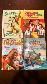 Lot of 4 Books in Cleveland, Texas
