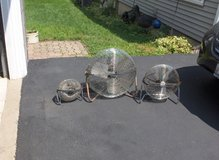 YOUR CHOICE OF FANS $8.00 EACH) in Bartlett, Illinois