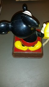 Mickey Mouse Telephone in Fort Riley, Kansas