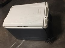 Coleman 40-Quart PowerChill Thermoelectric Cooler with Power Cord in Alamogordo, New Mexico