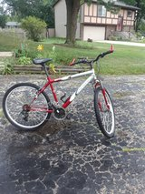 Bicycle for sale in New Lenox, Illinois