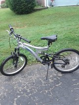 Bicycle for sale 7-14 years age group in New Lenox, Illinois