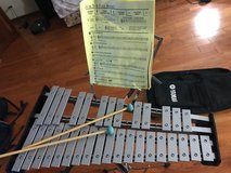 Yamaha Xylophone in Wheaton, Illinois