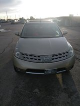 2007 Nissan Murano $1 in Bellaire, Texas