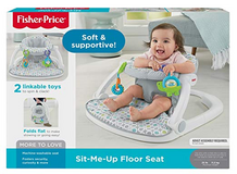 Fisher-Price Sit-Me-up Floor Seat  Brand New in Lancaster, Pennsylvania