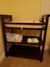Changing Table in Temecula, California