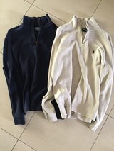 (2) Polo - Sweater / Pullover - M in Baumholder, GE