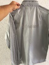Heineken Windbreaker / Rain Jacket in Baumholder, GE