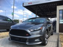 **2018 Ford Focus ST*** in Spangdahlem, Germany