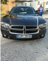2014 Dodge Charger R/T 4D Sedan - US Spec - Private Sale in Spangdahlem, Germany