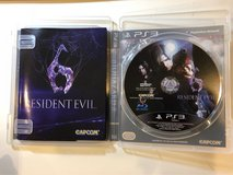 PS3 - Resident Evil 6 in Okinawa, Japan