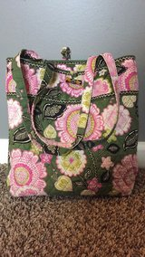 Vera Bradley Tote in Fort Campbell, Kentucky