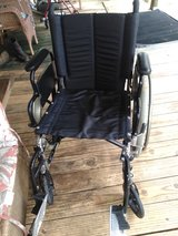 wheel chair in Dover, Tennessee