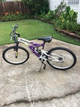 "NEXT 24"" Power Climber bike (Women's) in Warner Robins, Georgia"