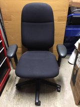 High back desk/office chair in Naperville, Illinois