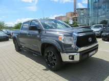 2016 Toyota Tundra CrewMax SR5 CrewMax 12959 miles Only in Spangdahlem, Germany