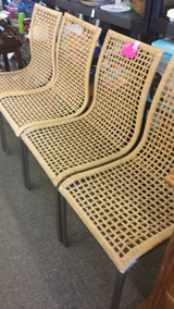 Set of 4 Chairs in Fort Leonard Wood, Missouri