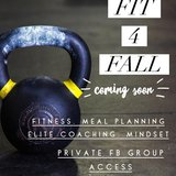 Get Fit for FALL! in Camp Pendleton, California
