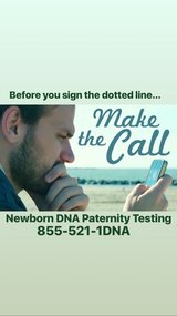 Newborn DNA Paternity Testing in Beaufort, South Carolina