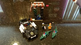 Lego #70802 Lego Movie Bad Cop's Pursuit in Sandwich, Illinois