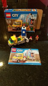 Lego #60073 City Service Truck in Sandwich, Illinois