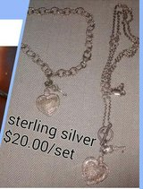 Sterling silver in Biloxi, Mississippi