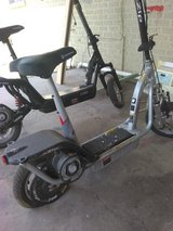 2 electric Scooters in Shreveport, Louisiana