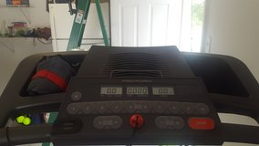 Treadmill in Camp Lejeune, North Carolina