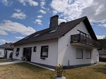 House in Niersbach for rent on 1. September, 5 bedrooms+2 more rooms in basement, 3,5 bathrooms in Spangdahlem, Germany