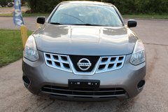 2013 Nissan Rogue S - Backup Camera in San Antonio, Texas