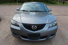 2006 Mazda 3 - Clean Title in Spring, Texas