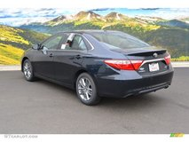 2016 Toyota Camry SE in 29 Palms, California