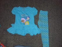Bubble guppies outfit in Fort Drum, New York