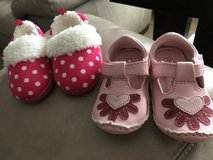 Baby Girl Shoes in Warner Robins, Georgia