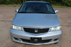 2001 Honda Odyssey LX - Clean Title in Spring, Texas