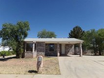 Two Bedroom/2 Bath Home for Rent in Alamogordo, New Mexico