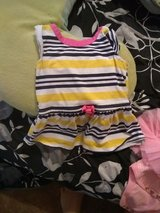 0-3 baby girl clothes in Fort Polk, Louisiana