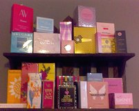 Brand New Top Name Brand Perfumes in Yucca Valley, California