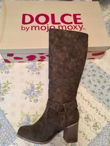 Women's Fall Boots size 7 in Fort Campbell, Kentucky