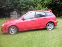 2005 Ford Focus in Fort Polk, Louisiana