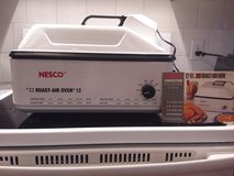 Nesco 12Qt. Oven in Fort Leavenworth, Kansas